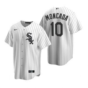 Chicago White Sox Yoan Moncada Jersey